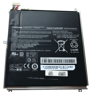 New Tablet battery for TOSHIBA Encore 2 10.1