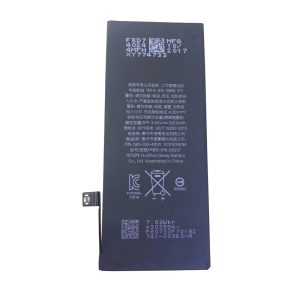 New phone battery 616-00357 for iphone 8