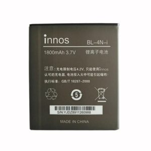 New phone battery for Innos BL-4N-i