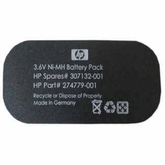New battery for HP Smart Array 641,642,6400,6402,6404