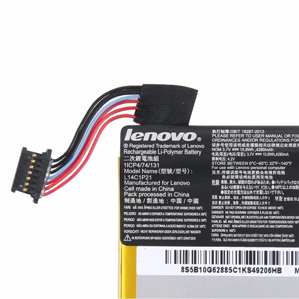 New Tablet battery for lenovo MIIX 3,MIIX3-830
