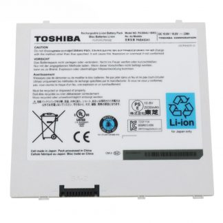 New Tablet battery for TOSHIBA AT100 AT105 WT310