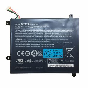 New Tablet battery for ACER Iconia Tab A500,934TA001F