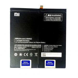 New Tablet battery for XiaoMi BM62,Mipad 3