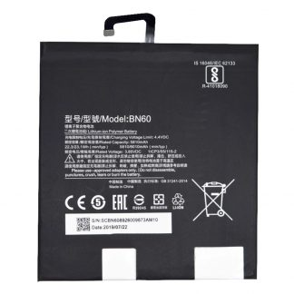 New Tablet battery for XiaoMi BN60,Mipad 4