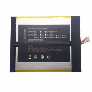 New Tablet battery for CHUWI 2877164-2s,CHUWI lapbook SE