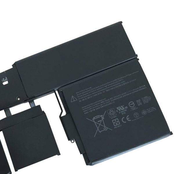 New Tablet battery for MICROSOFT 93HTA001H,MICROSOFT Surface Book 96D-00004