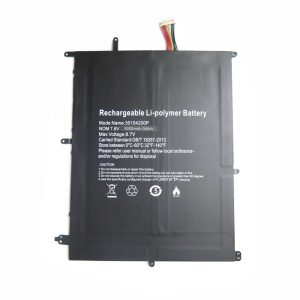 New laptop battery for 30154200P,TECLAST F7 Plus