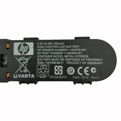 New battery for HP HSTNM-B011